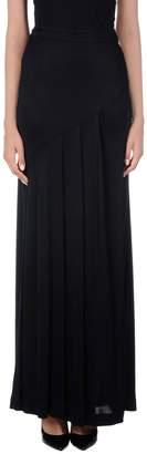 Class Roberto Cavalli Long skirts