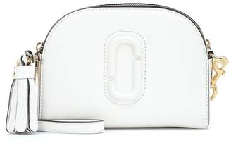 Marc Jacobs Shutter small leather shoulder bag