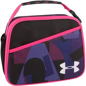 Under Armour Girls Lunch Box