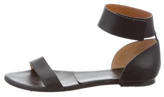 0e1352a1b7a Pre-Owned at TheRealReal · Chloé Leather Ankle Strap Sandals