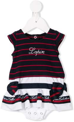 Lapin House striped body