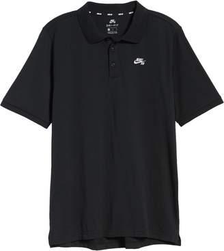 Nike SB Dri-FIT Pique Polo