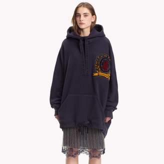 Tommy Hilfiger Luxury Winter Fleece Hoodie
