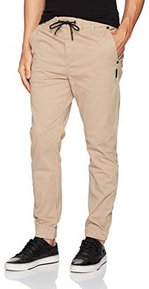 Silver Jeans Men's Fowler Joggers