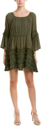 Raga Ginger Tunic Dress