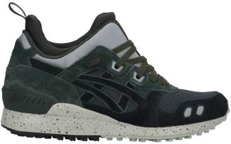 size 40 bb86a ce3e8 Asics Green Men's Sneakers | over 40 Asics Green Men's ...