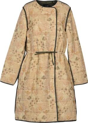 Isabel Marant Coats