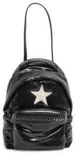 Stella McCartney Star Zip Bag