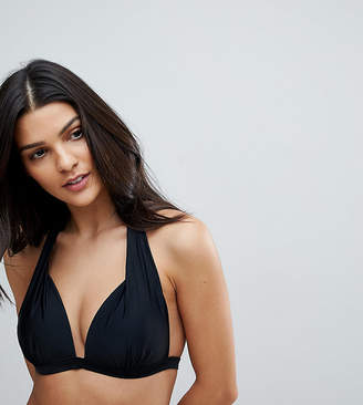 South Beach Mix And Match Super Push Up Bikini Top