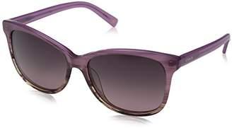 Polaroid Sunglasses Women's Pld4022s Rectangular