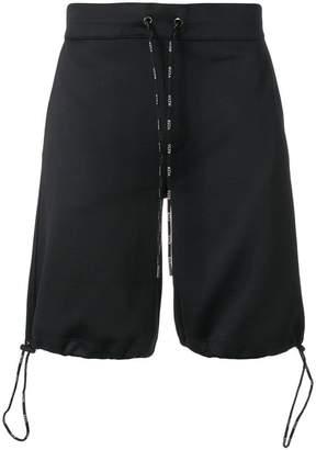 Valentino VLTN Jersey Bermuda shorts