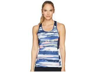 New Balance NB Ice 2.0 Print Tank Top Women's Sleeveless