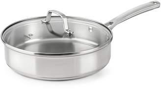Calphalon Classic Stainless Steel 3-Quart Saute Pan