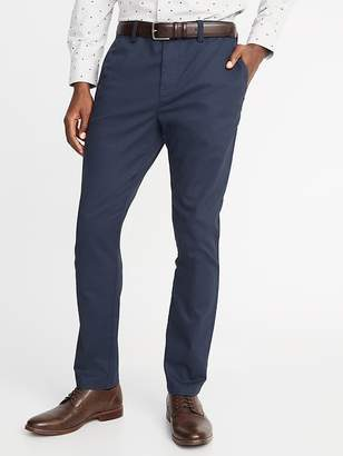 Old Navy Athletic Ultimate Built-In Flex Non-Iron Pants for Men
