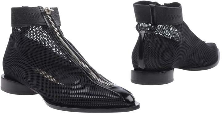 Alain Tondowski Ankle boots - Item 11226649