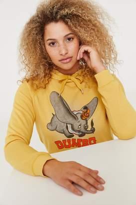 Disney Dumbo Fleece Hoodie