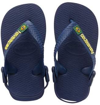 Havaianas Baby Flip-Flop Sandals