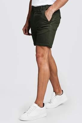 a283ca3b8f2b Men Stretch Chino Shorts - ShopStyle UK