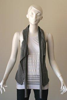 Fluxus Oring Vest