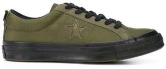 Converse x Carhartt WIP One Star sneakers