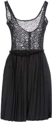 MOTEL ROCKS Short dresses $105 thestylecure.com