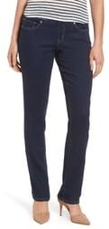 Jag Jeans Peri Pull-On Straight Leg Jeans