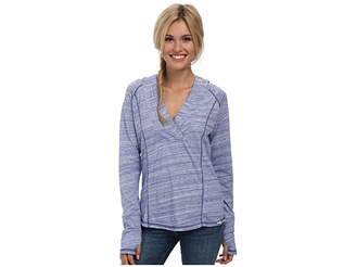 Prana Demi Top Women's Long Sleeve Pullover