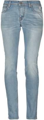 Roy Rogers ROŸ ROGER'S Denim pants - Item 42694645NC