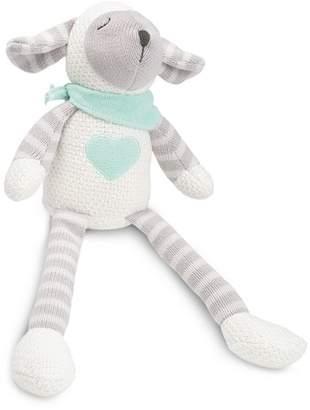 Elegant Baby Knit Lambie Knittie