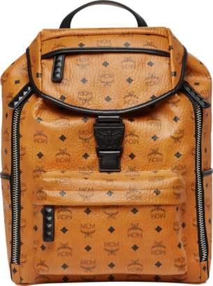 MCM Killian Backpack In Visetos