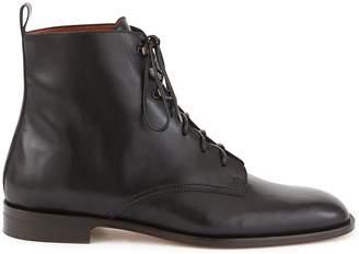 Michel Vivien Glasglow ankle boots