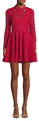 Saylor Rita Lace Dress