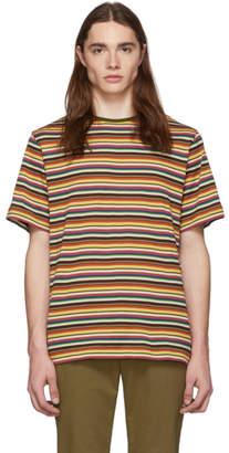 Missoni Multicolor Stripe T-Shirt