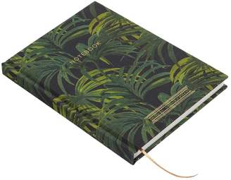 Palmeral A5 Notebook