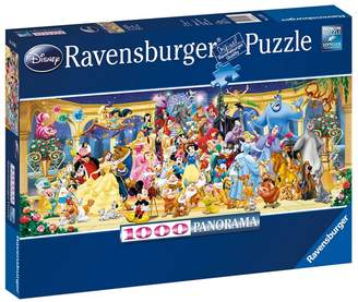 Ravensburger Jigsaw Puzzle - 1000 Pieces
