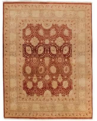 """Bloomingdale's Hand-Woven Oriental Rug 8'4"""" x 10'8"""""""