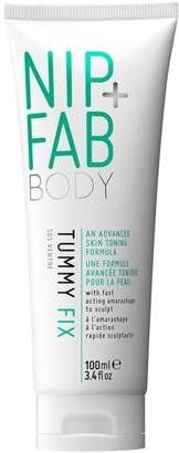 Nip + Fab Nip+Fab Tummy Fix Daily AB Toner 100ml
