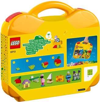 Next Boys LEGO Classic Creative Suitcase