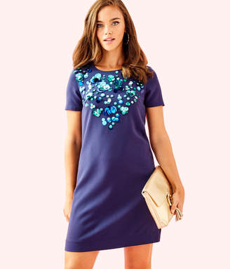 Lilly Pulitzer Havyn Embellished Dress