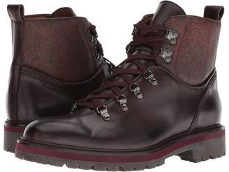 Etro Hiking Boot Men's Boots