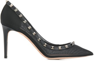 Valentino pointed-toe pumps