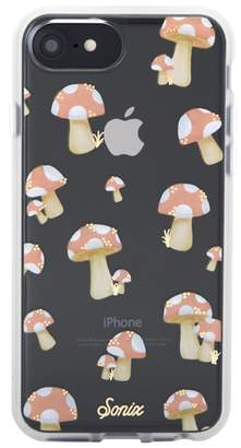Sonix Mushroom iPhone 6/6s/7/8 & 6/6s/7/8 Plus Case
