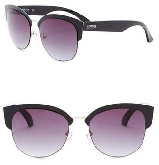 Kenneth Cole Reaction 55mm Square Sunglasses