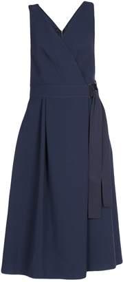 Tara Jarmon 3/4 length dresses