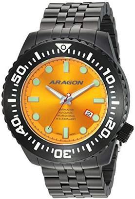 evo ARAGON A253ORG Divemaster 50mm Automatic