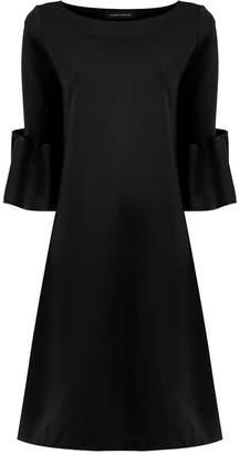 DAY Birger et Mikkelsen Gloria Coelho ruffled sleeves dress