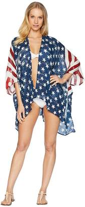 Collection XIIX American Wonder Cover-Up Women's Clothing