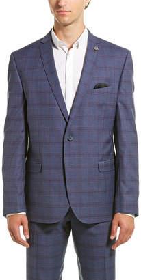 Nick Graham Stretch Modern Fit Suit