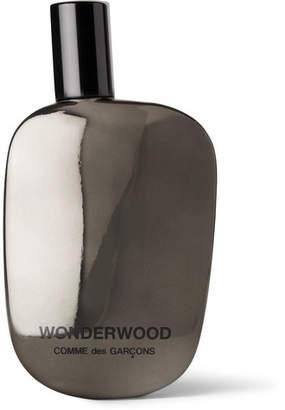 Comme des Garcons Wonderwood Eau de Parfum, 50ml