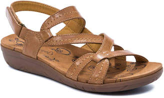Bare Traps Jadra Wedge Sandal - Women's